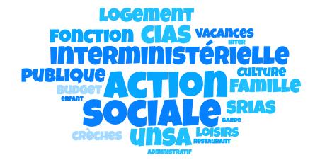 Action Sociale Interministerielle L Unsa Denonce L Erosion