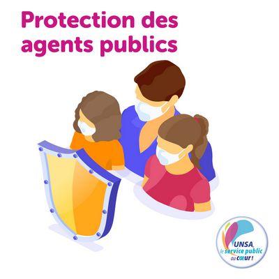 Protection des agents publics dans l'exercice de leur fonction : du mieux mais il faut aller plus loin