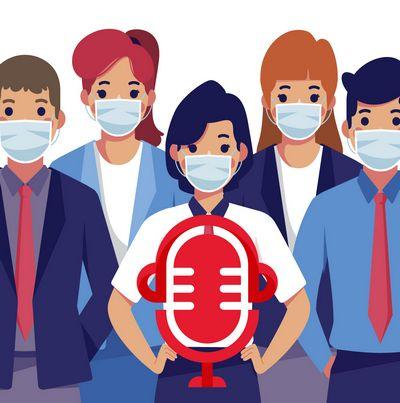 Podcast : la protection des agents de la fonction publique et le bilan de la Covid-19