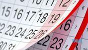 Calendrier des payes et des pensions 2021